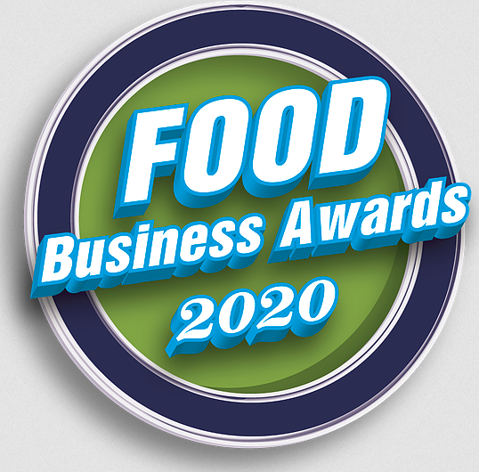 Logotyp Food Business Awards 2020